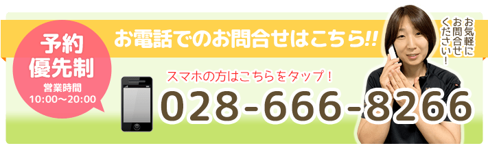 電話番号:028-666-8266